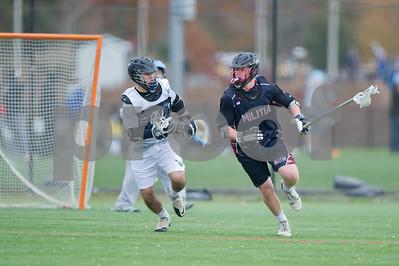 Militia Lacrosse 11-16-14
