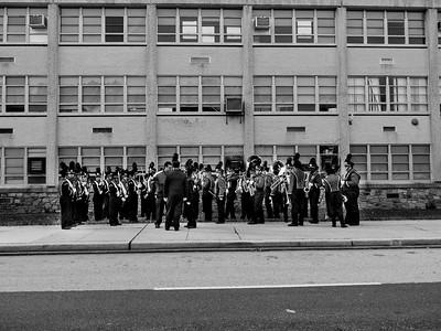 Mayor's Christmas Parade