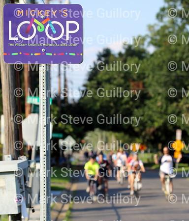 Mickey Shunick Loop Ride