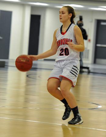 Russ DeSantis Women's Basketball