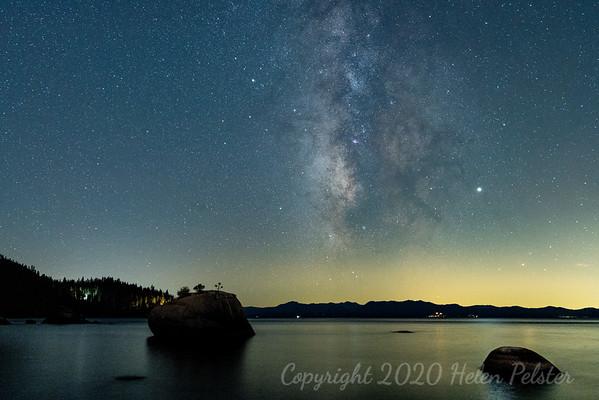 The Glorious Night Sky