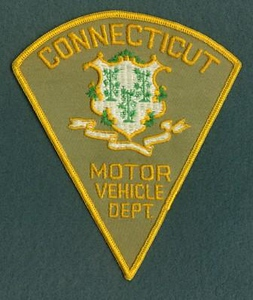 Connecticut Dept of Motor Vehicles
