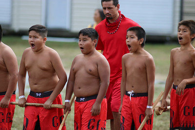 STICKBALL: Youth (10-12) Big Cove vs Wolftown, October 9