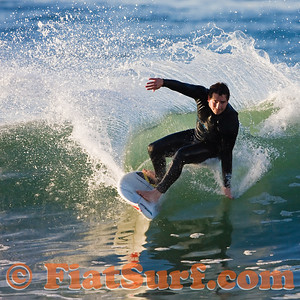 54th St. Surf 030408