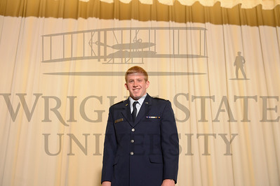 13469 AFROTC Commissioning Ceremony 5-4-14
