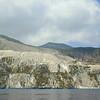 Pumice Mine on the Island of Lipari