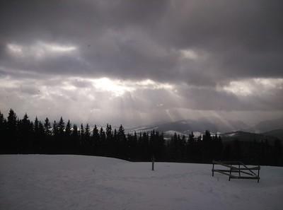 2015-01 - Bukovel ski resort