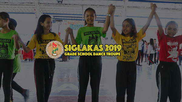 SIGLAKAS 2019 Video Covers
