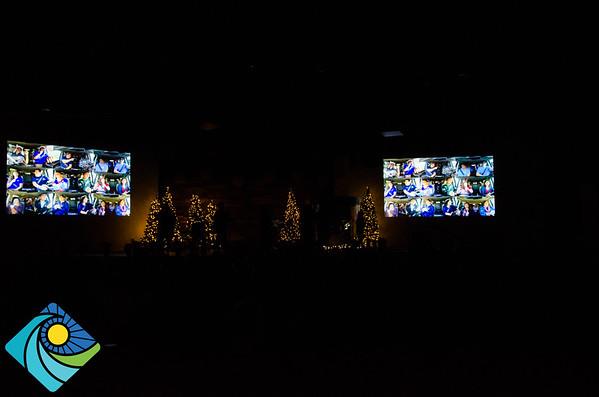 Christmas Eve Service  [12/24/19]