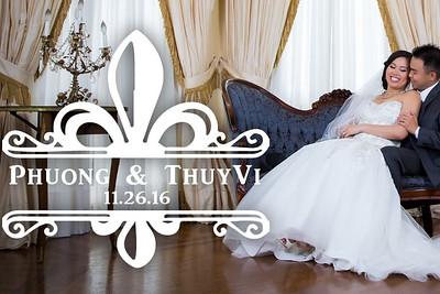 Phuong & ThuyVi 11/26/16