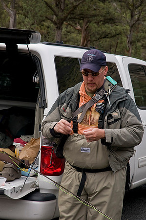 Heritage fly fishing adventures
