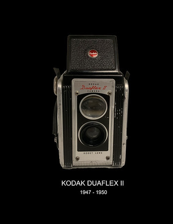 Kodak Duaflex II  1948-54