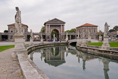 Padua and Lake Garda