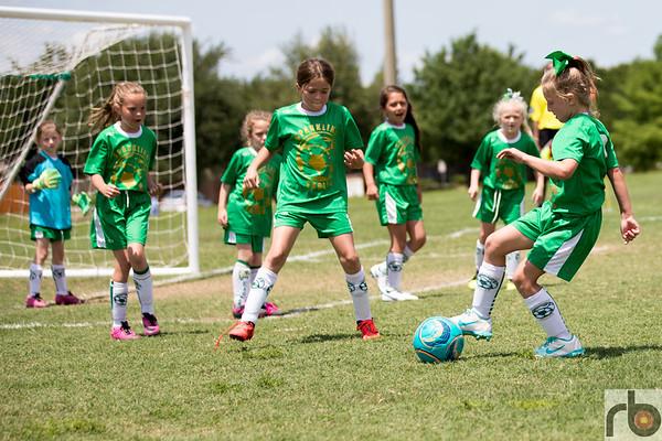 Sparkling Eagles Soccer