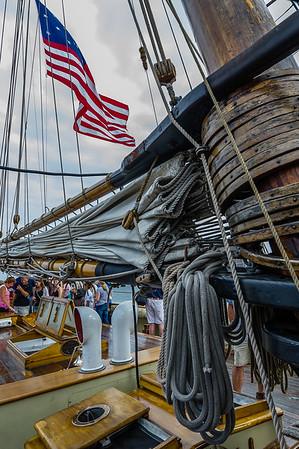 Tall Ships Erie 2016