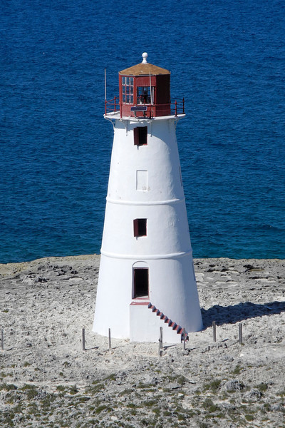 Nassau Light