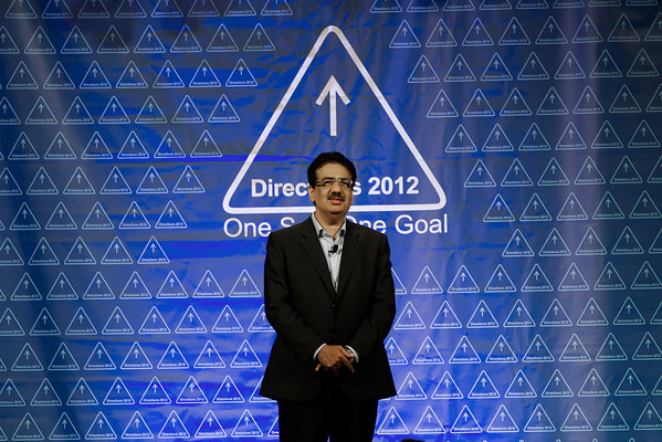 HCL Tech Corporate Event - Directions 2012