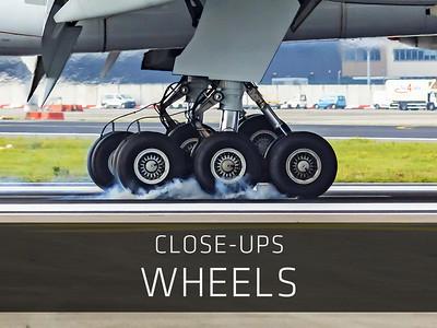 Close-ups – Wheels