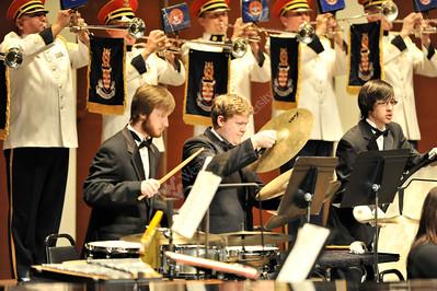 28124 WVU Wind Symphony Concert February 2012