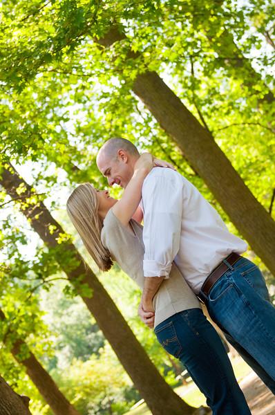 2012 04 Cindy & Dan