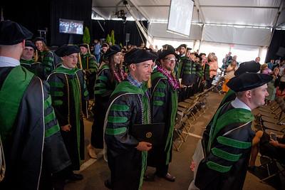 WesternU COMP-Northwest graduates 94 physicians