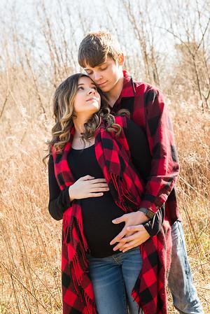 Hays Maternity