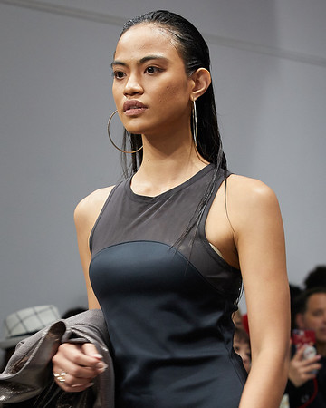 ASIAN IN NY NYFW FALL 2019