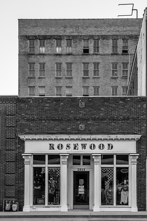 Rosewood #Greenville #P-City