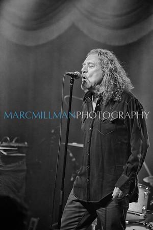 Robert Plant and the Sensational Space Shifters @ Brooklyn Bowl (Thur 10/9/14 - Fri 10/10/14)