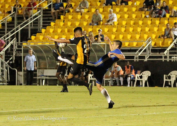 Charleston Battery vs Charlotte Independence September 19 2018