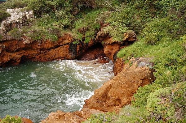 Garden Route - August 2006