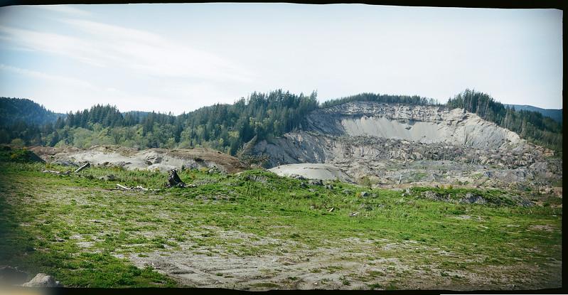 Oso Landslide, April 2016