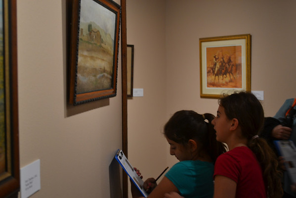 Plato Elementary at Chisholm Trail Heritage Center