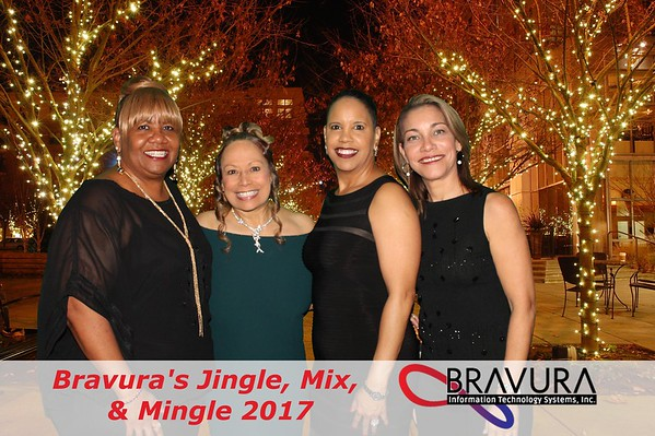 Bravura Holiday Party 2017