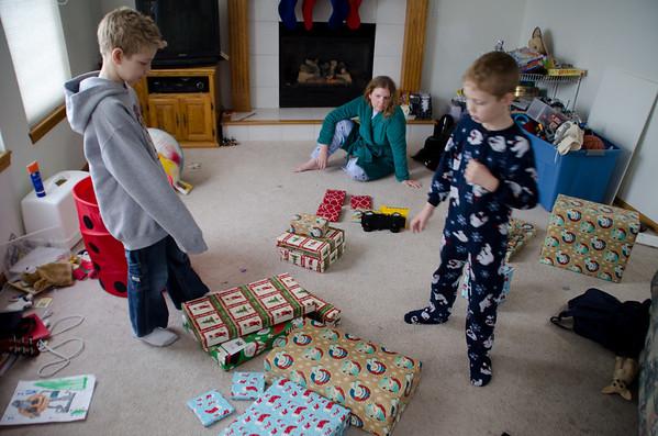 Christmass 2010