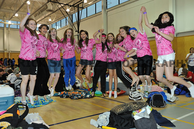 05-15-09 Sandburg Relay for Life