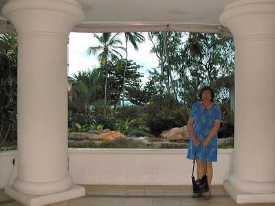 Barbados Feb.2002