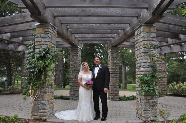 Marci & Tom Gohs' Wedding