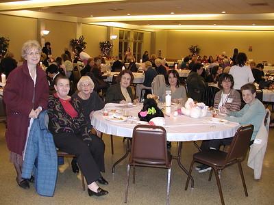 Philoptochos Ladies Fun Night - November 10, 2005