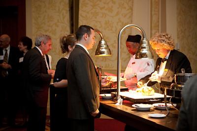 ECHN 2009 Dinner