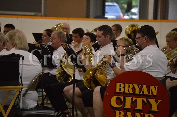 06-01-16 NEWS Bryan City Band Concert Series Kickoff