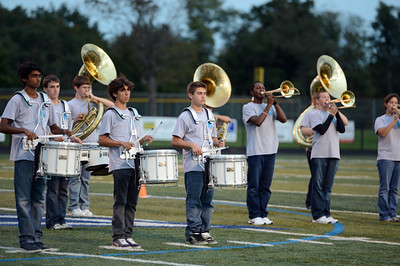 Marching Band (9/20/2012)