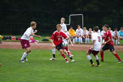 Chase Soccer