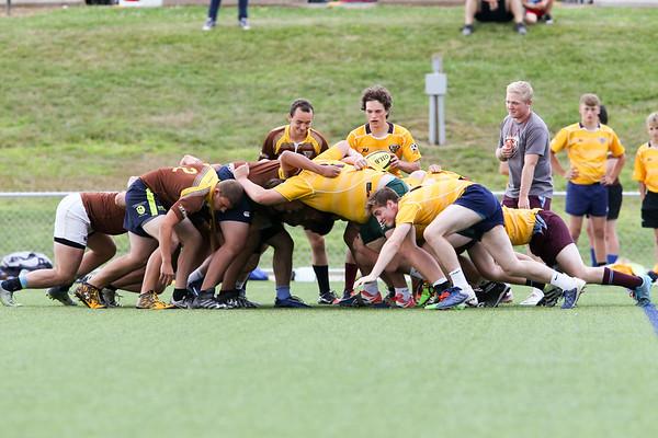 20170728_SBU Mens High School Rugby Camp