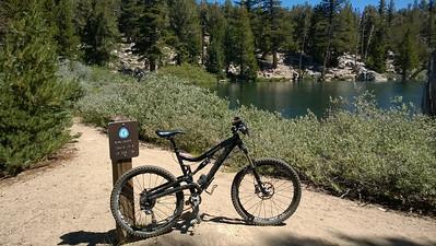 Cold Creek - Star Lake