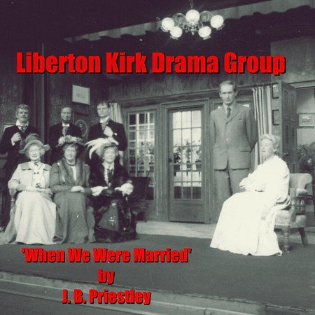 Liberton Kirk Drama Group