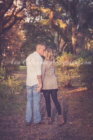 Kyle + Anna     Eden Gardens.  Santa Rosa Beach