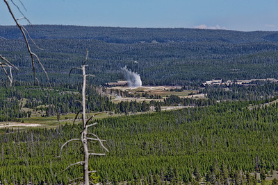 Yellowstone & Idaho