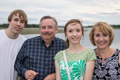 Anneliese's Graduation - June 3 2015