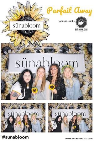 Sunabloom(photostrips)